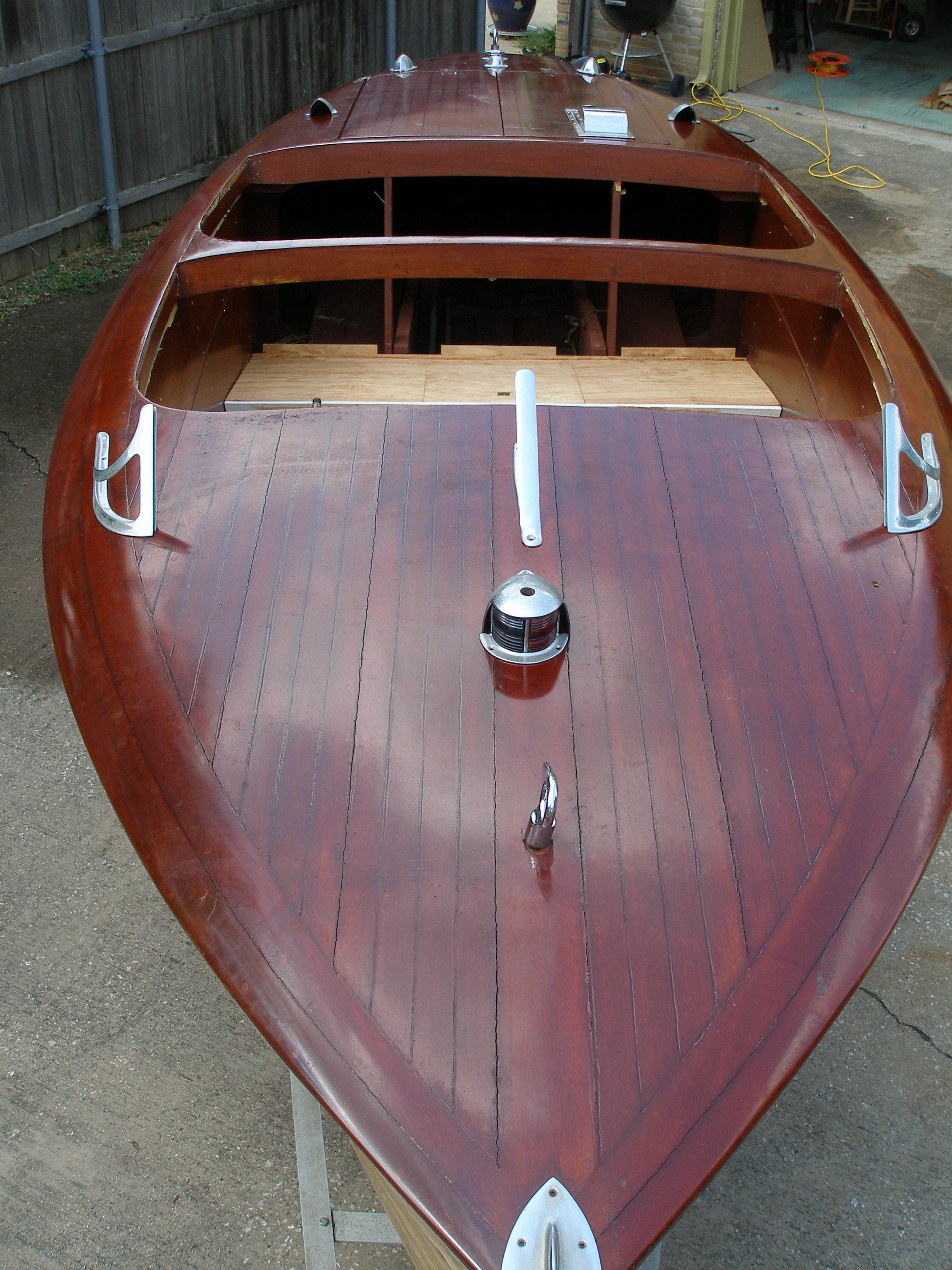 1940 barrelback for 1940 chris craft barrel back for sale