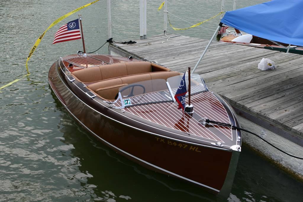 1940 cc barrelback for 1940 chris craft barrel back for sale