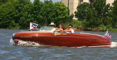 Torpedo Family on Custom Cavalier
